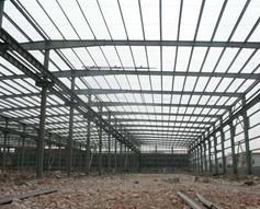 二手钢结构厂房3
