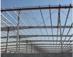 二手钢结构厂房2